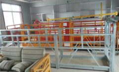 Steel / Galvanized Galvanized / Alloy Alloy Platform Dispended 1.5KW 380V 50HZ